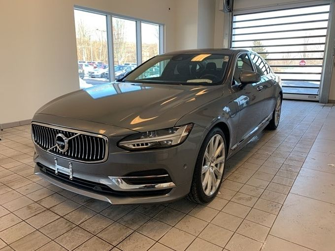 Volvo  S90 T8 eAWD Inscription